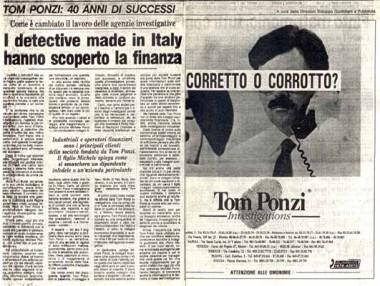 Corriere della sera - 30 agosto 1992