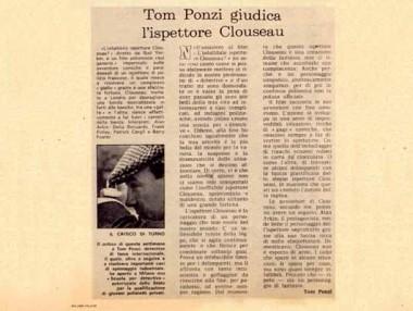 Tribuna illustrata - 1 dicembre 1968