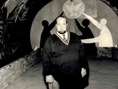Tom Ponzi - grande amante dell'arte