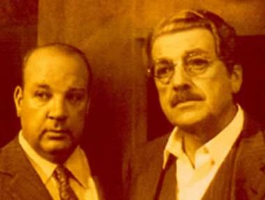 Tom Ponzi e Claudio Gora - I giovedì della signora Giulia